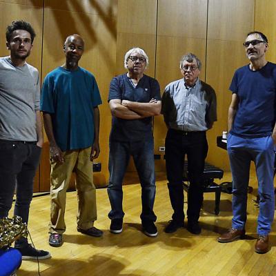 Quintet senecio origine recadre
