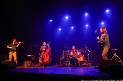 Utopic quartet
