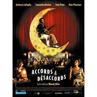 Accords desaccords affiche cinema originale